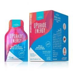 Upgrade Energy - 12ml (20 Sachês) - Equaliv