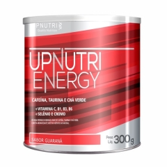 UpNutri Energy - 300g - UpNutri