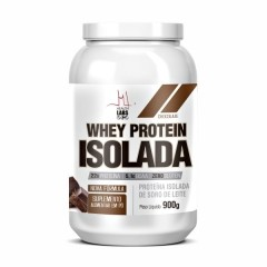 Whey Protein Isolada - 900g - Health Labs