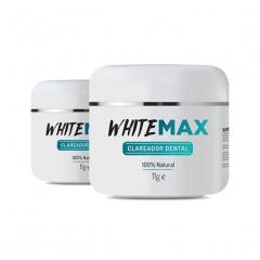 WhiteMax - Promoção 2 Unidades