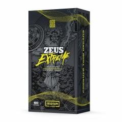 Zeus Extreme - 60 Comprimidos - Iridium Labs
