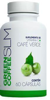 Green Coffee Slim - Promoção 4 Unidades