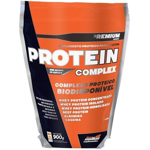 Protein Complex Premium - 900g - New Millen