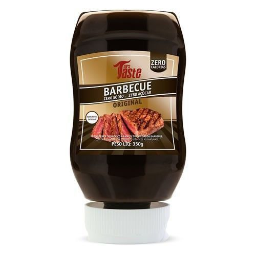 Barbecue Zero  - 350g - Mrs. Taste