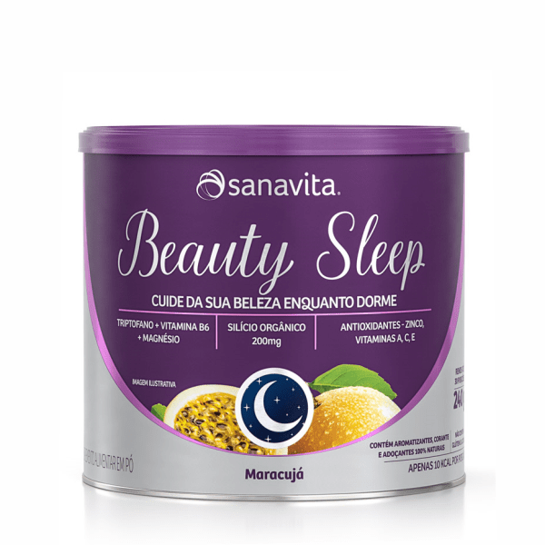 Beauty Sleep - 240g - Sanavita