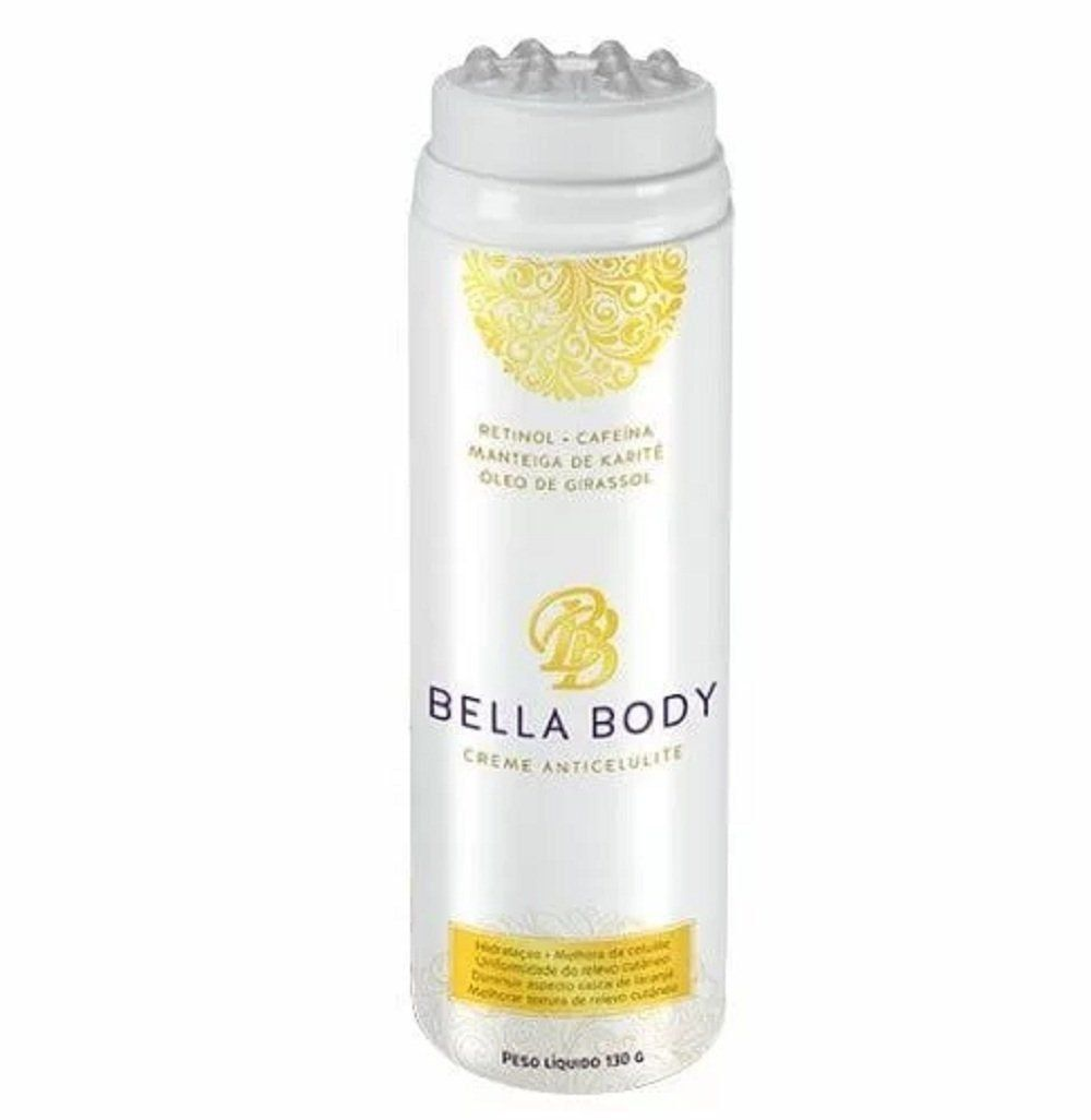 Bella Body (Creme Anti-Celulite) - 130g