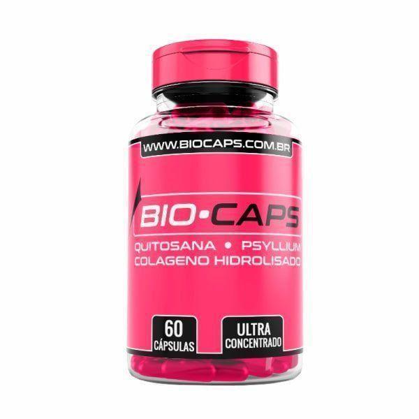 BioCaps - 60 Cápsulas