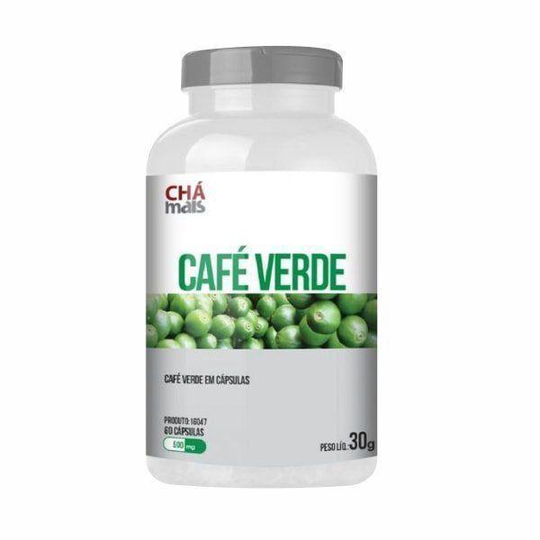 Café Verde - Promoção 2 Unidades - Chá Mais