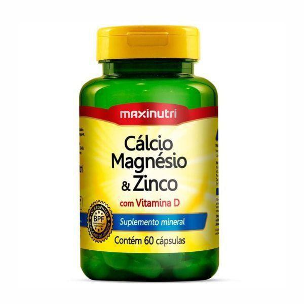 para que sirve el magnesio y vitamina d