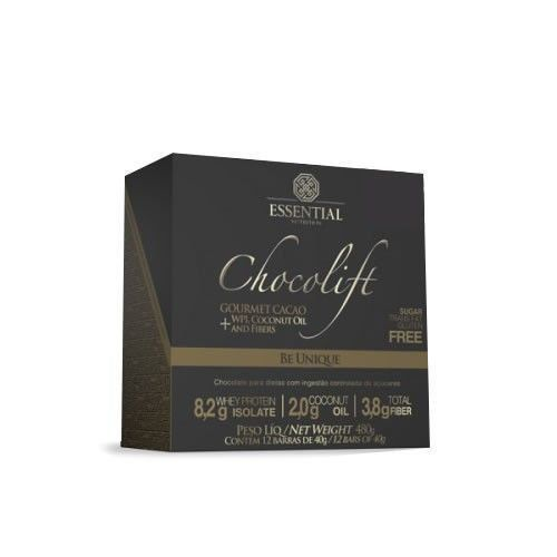 Chocolift Be Unique - 40g - Essential Nutrition