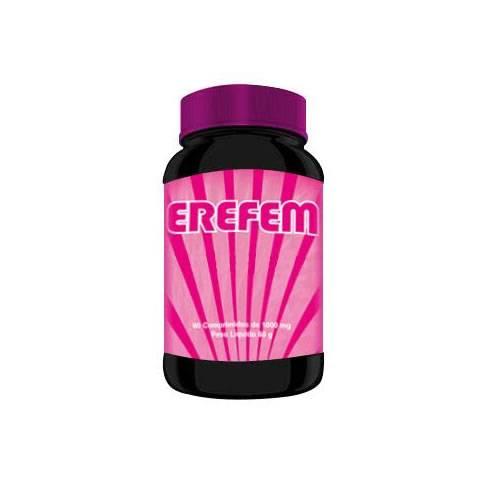 Combo Estimulante Sexual 2 - Testomaster Maca - 60 Cápsulas - Intlab + Erefem - 60 Cápsulas