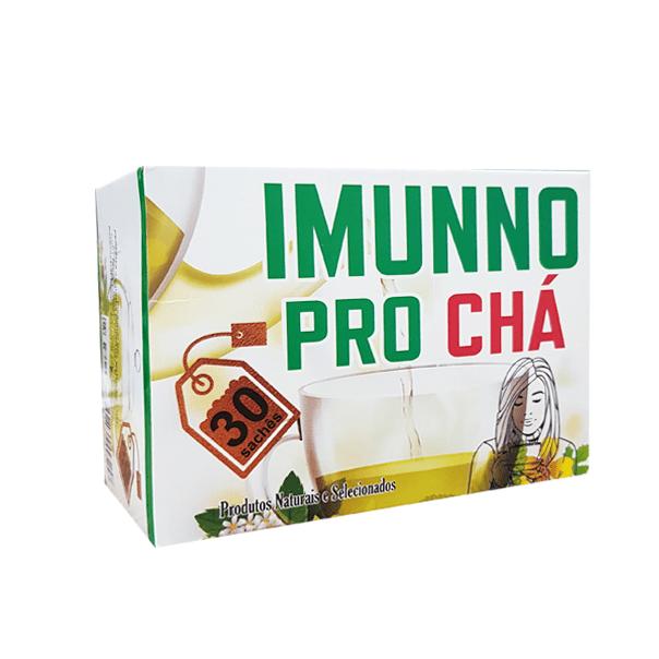 Imunno Pro Chá - Alquimia Natural