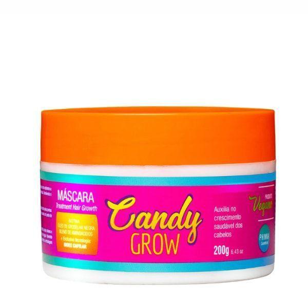 Kit Candy Grow - Phinna Cosméticos