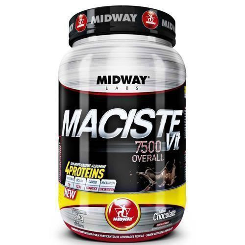 Maciste Vit 7500 Overall - 1,5Kg - MidWay