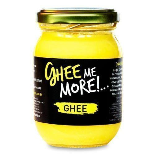 Manteiga Ghee Me More - 200g