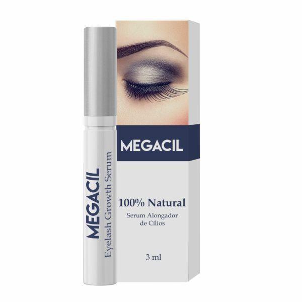 Megacil - 3ml