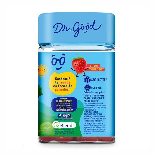 Multigood Kids - 30 Unidades - Dr. Good