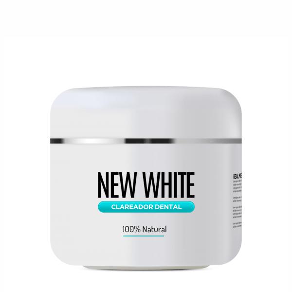 New White - 11g
