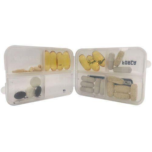 Porta Comprimidos - IntegralMedica