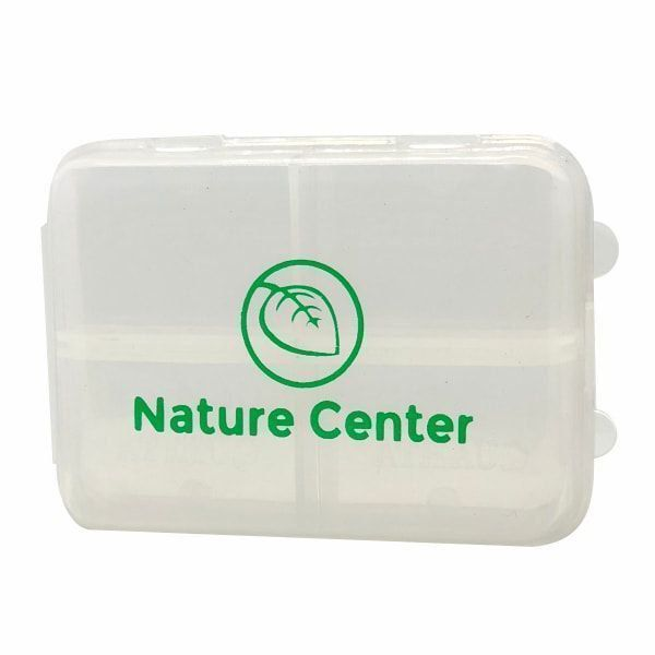 Porta Comprimidos - Nature Center
