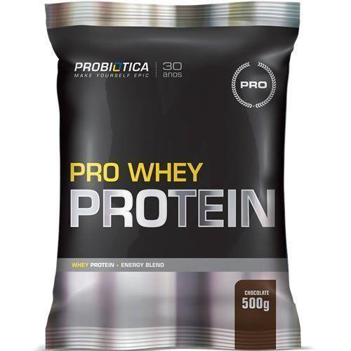 Pro Whey Protein - 500g - Probiótica