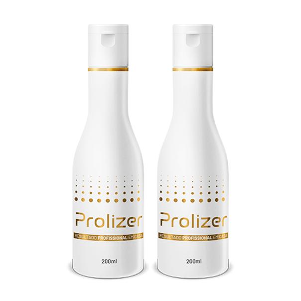 Prolizer - Promoção 2 Unidades