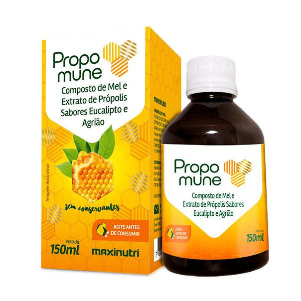 Propomune - 150ml - Maxinutri