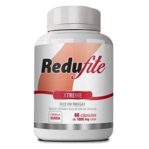 ReduFite Xtreme - 60 Cápsulas