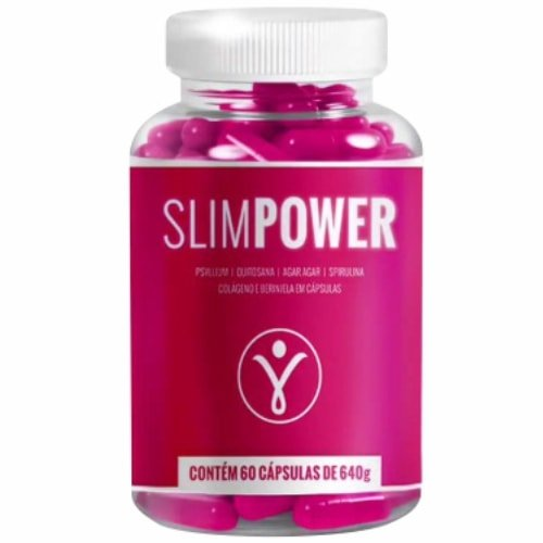Slim Power comprar