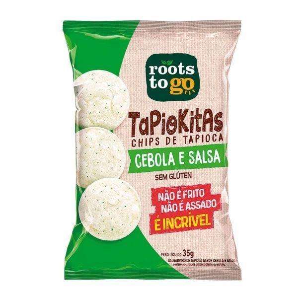 Tapiokita - 15g - Roots To Go