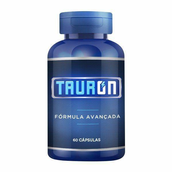 Tauron - 60 Cápsulas