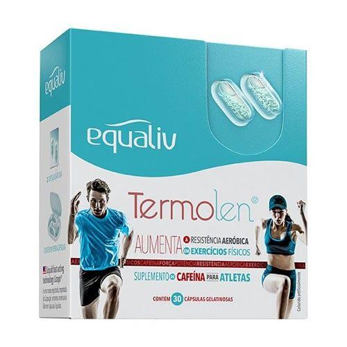 Termolen - 30 Cápsulas - Equaliv