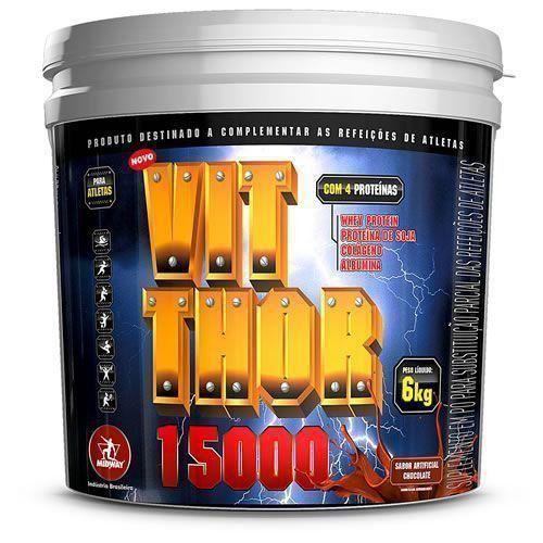 Vit Thor 15000 - 6Kg - MidWay
