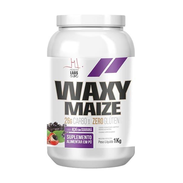 Waxy Maize - 1Kg - Health Labs