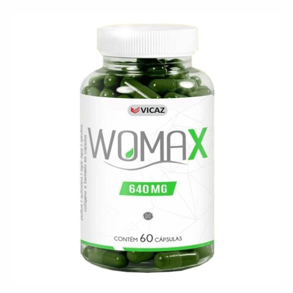 Womax - Promoção 3 Unidades - Vicaz