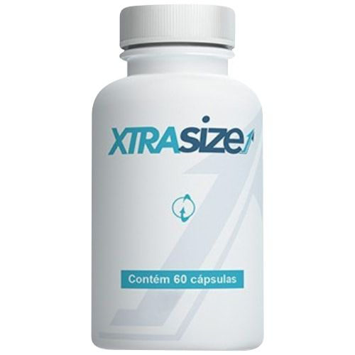 Xtrasize (Extrasize) - Promoção 3 Unidades