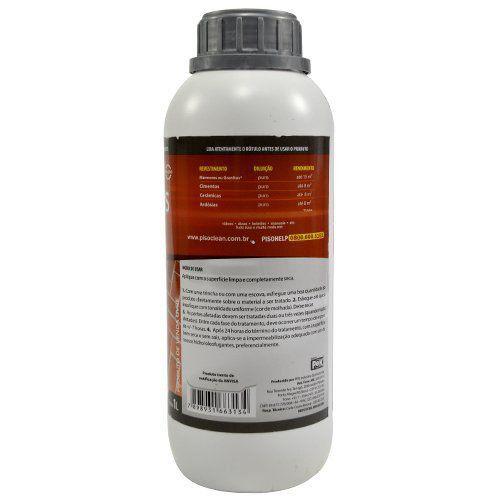 Pek Antisais 1Litro - Neutralizador de Eflorescências  - COLAR