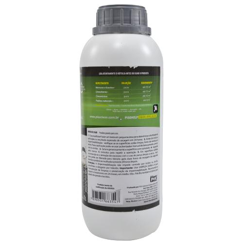 Pek Bio 1Litro - Impermeabilizante Ecologicamente Correto  - COLAR