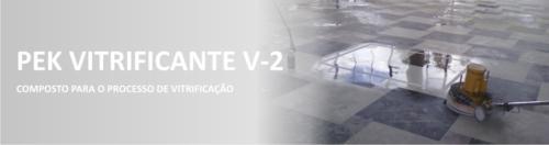Pek Vitrificante V-2 1L  - COLAR