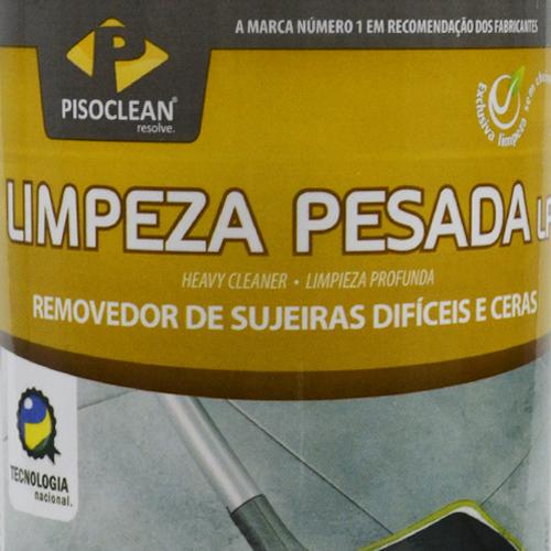 Limpeza Pesada LP 1 Litro - Detergente Alcalino  - COLAR