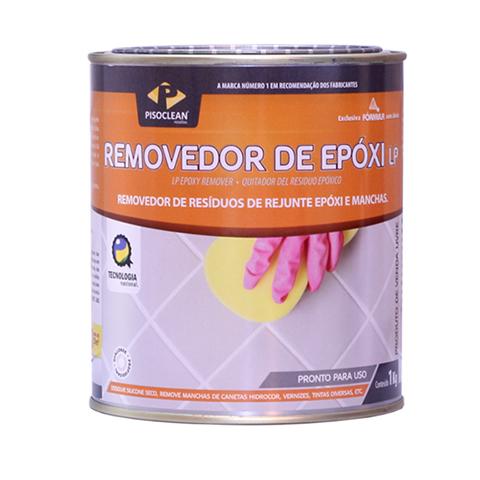 Removedor De Epoxi LP 1kg  - COLAR