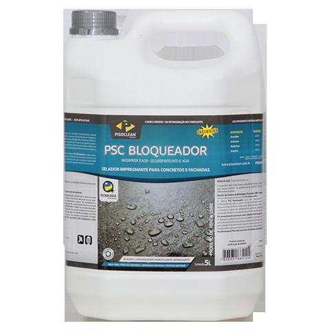 PSC Bloqueador 5L  - COLAR