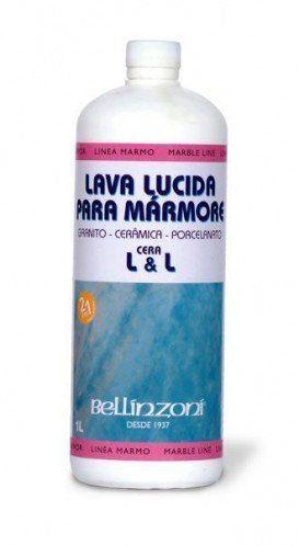 L & L Lava Lucida 1L - Bellinzoni  - COLAR