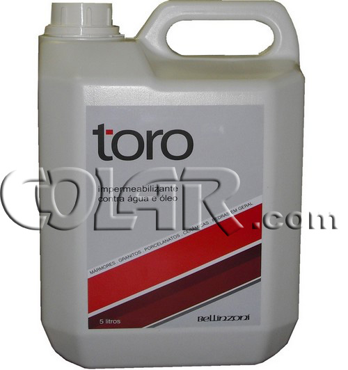 Toro Impermeabilizante 5 L - Bellinzoni  - COLAR