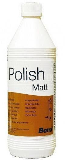Polish Matt 1L - Bona  - COLAR