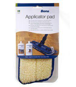 Aplicador Pad Refil - Bona  - COLAR