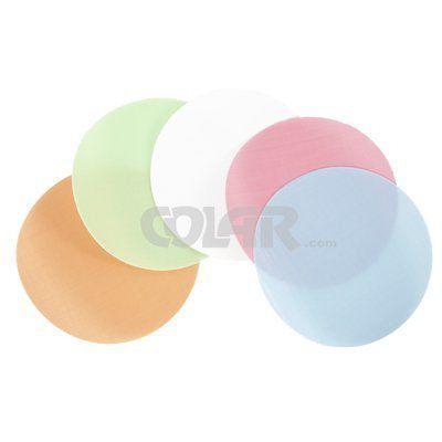 Lixa Para Polimento De Vidro - 3M  - COLAR