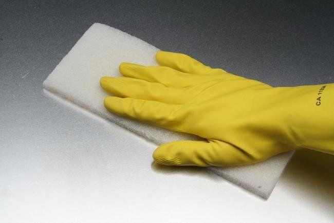 Fibra Para Limpeza Macia Pacote com 2 - 3M  - COLAR