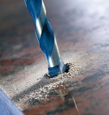 Broca Blue Granite 10 x 90 x 150 - Bosch  - COLAR