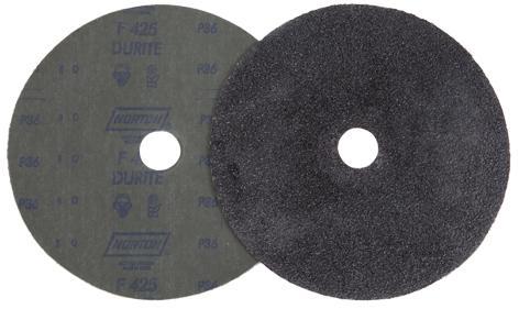 Lixa Norton Durite F425 180mm  - COLAR